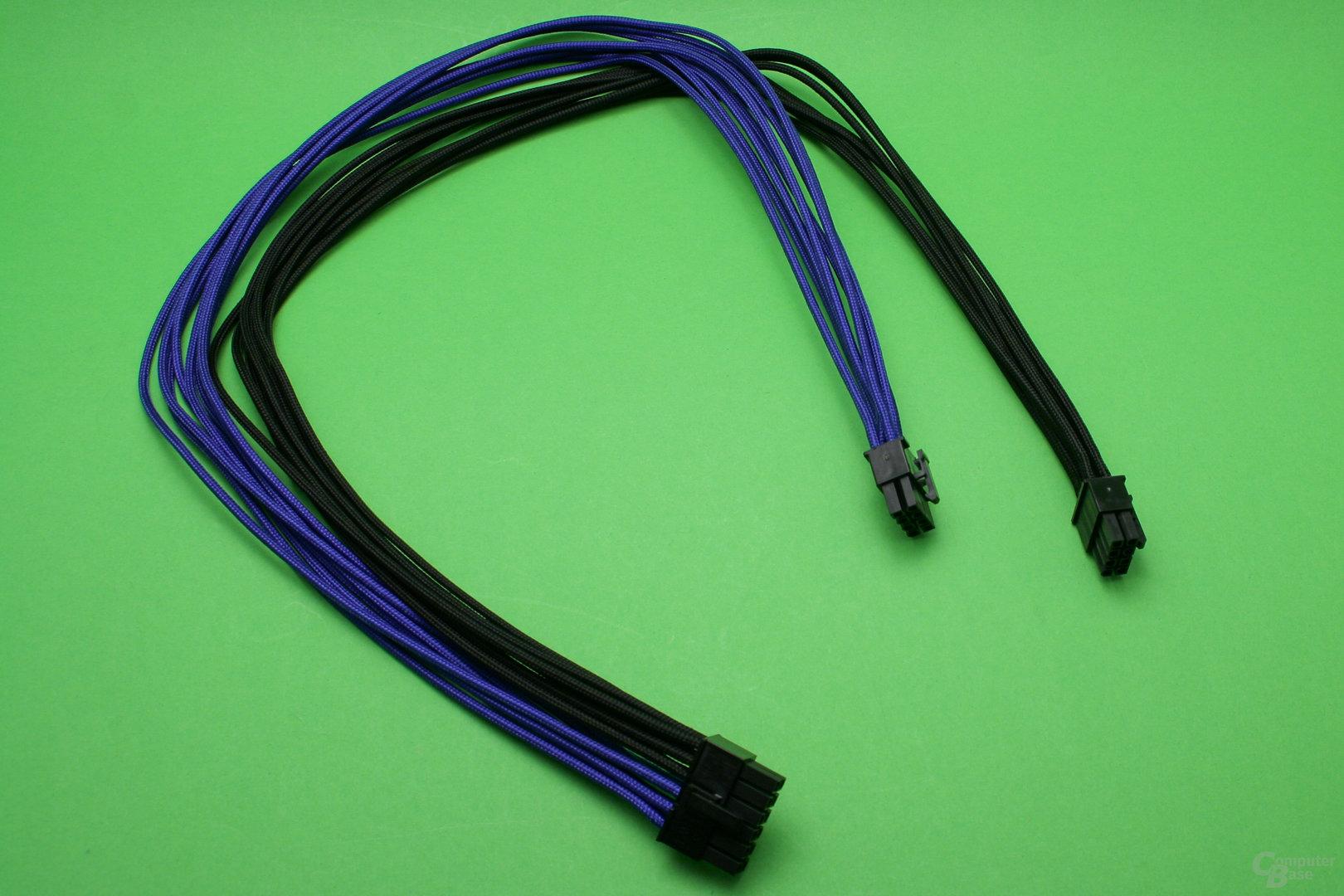 CableMod PCIe-Anschlusskabel