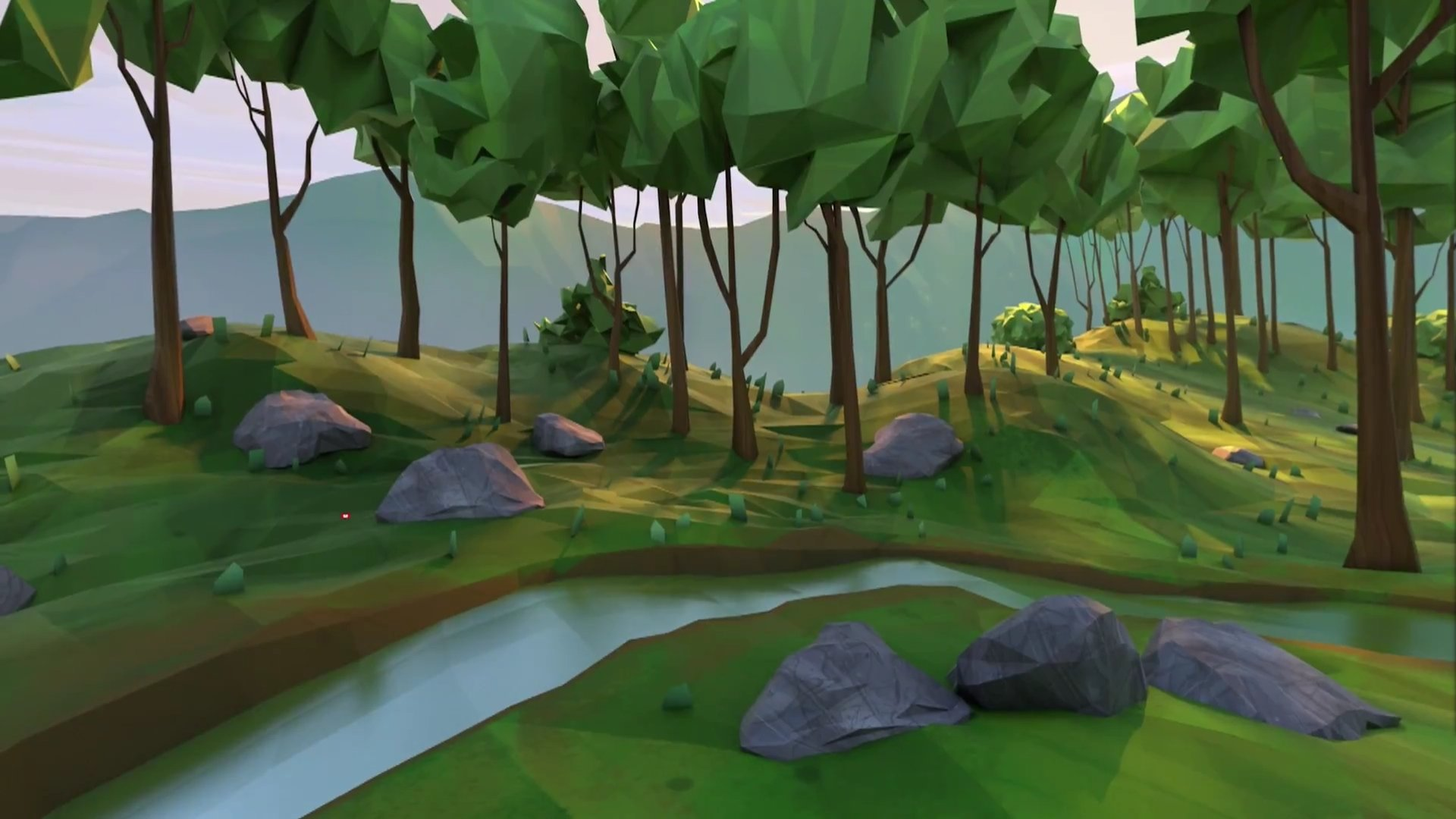 Android Daydream (VR-Modus)