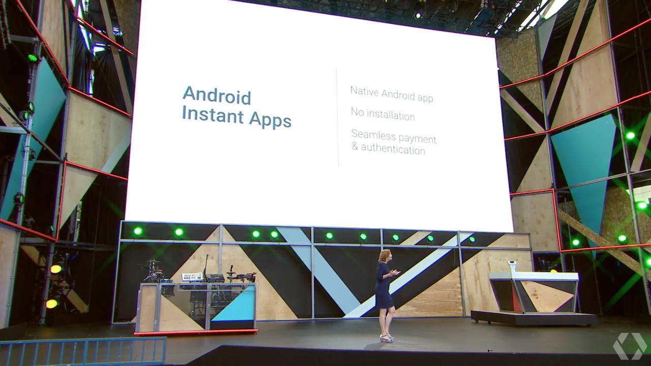 Android Instant Apps: Apps nutzen, ohne sie zu installieren