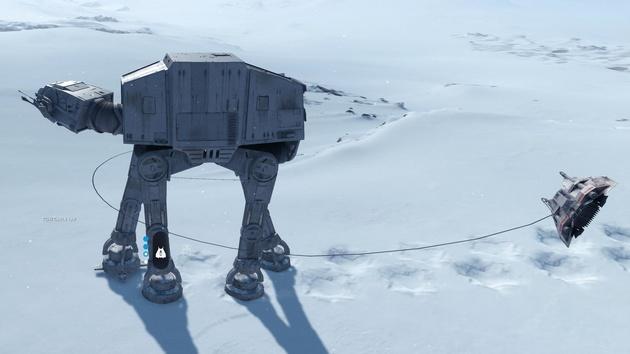 Star Wars: Battlefront: Keine Einzelspieler-Kampagne wegen Kinostart