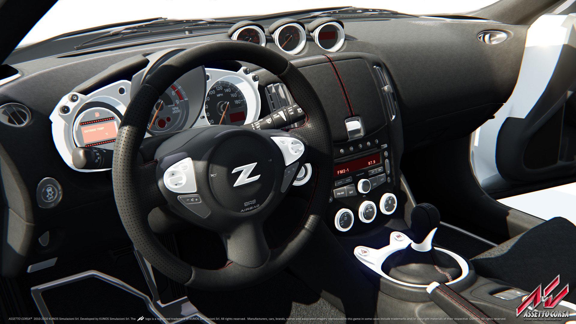 Assetto Corsa v1.6