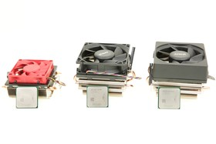AMD A10-7860K, Athlon X4 880K und A10-7890K