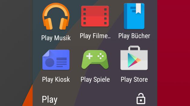 Google Play Store: Apps demnächst innerhalb der Familie teilen