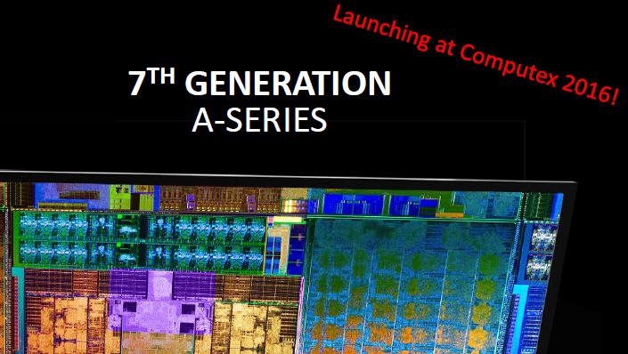Stoney Ridge: Erste Notebooks mit AMD A9‑9410, A6-9210, E2-9010
