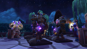 "World of Warcraft: Letztes Add-On ""Warlords of Draenor"" wird kostenlos"