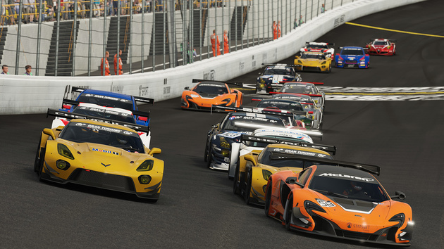 Gran Turismo Sport: PlayStation-Rennspiel ab November im Handel