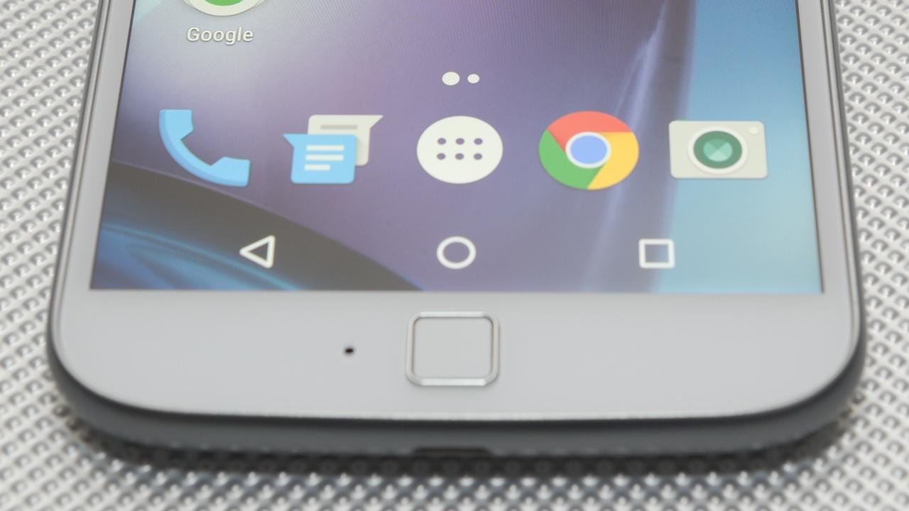 Moto G4 Plus im Test: Mehr Display und mehr Laufzeit + mehr Kamera