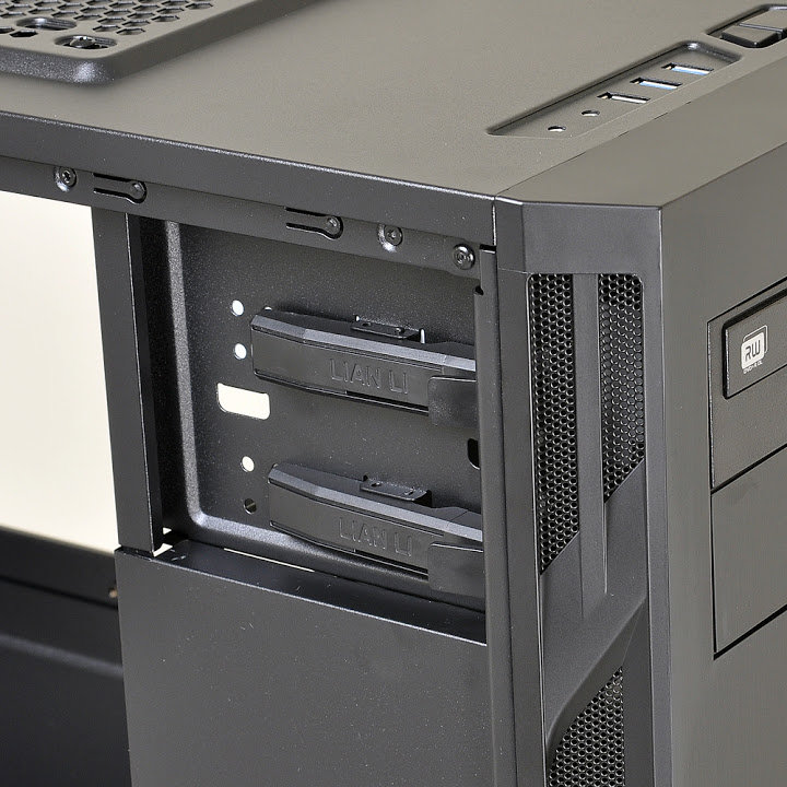 Lian Li PC-K6X & K6XS