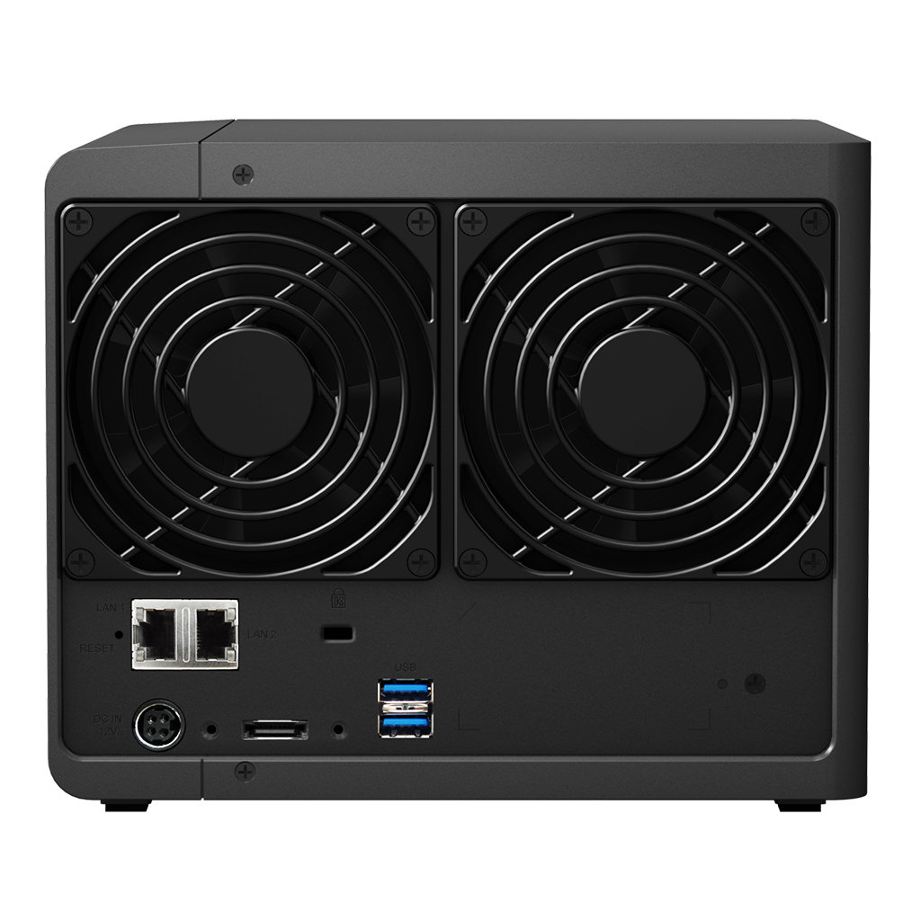 Synology DS916+
