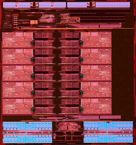 Broadwell-E im Desktop basiert auf einem 10-Kern-Die