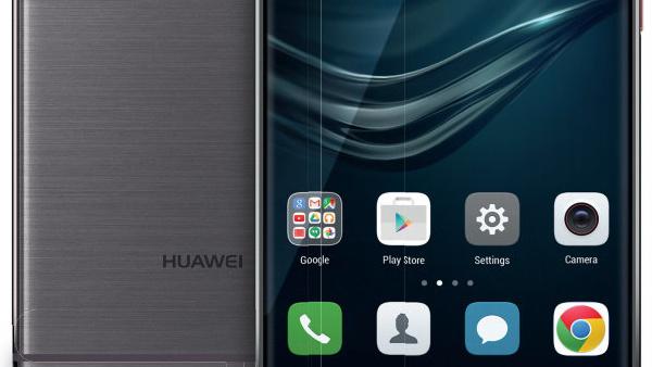 Jetzt verfügbar: Huawei P9 Plus ab sofort in Deutschland erhältlich