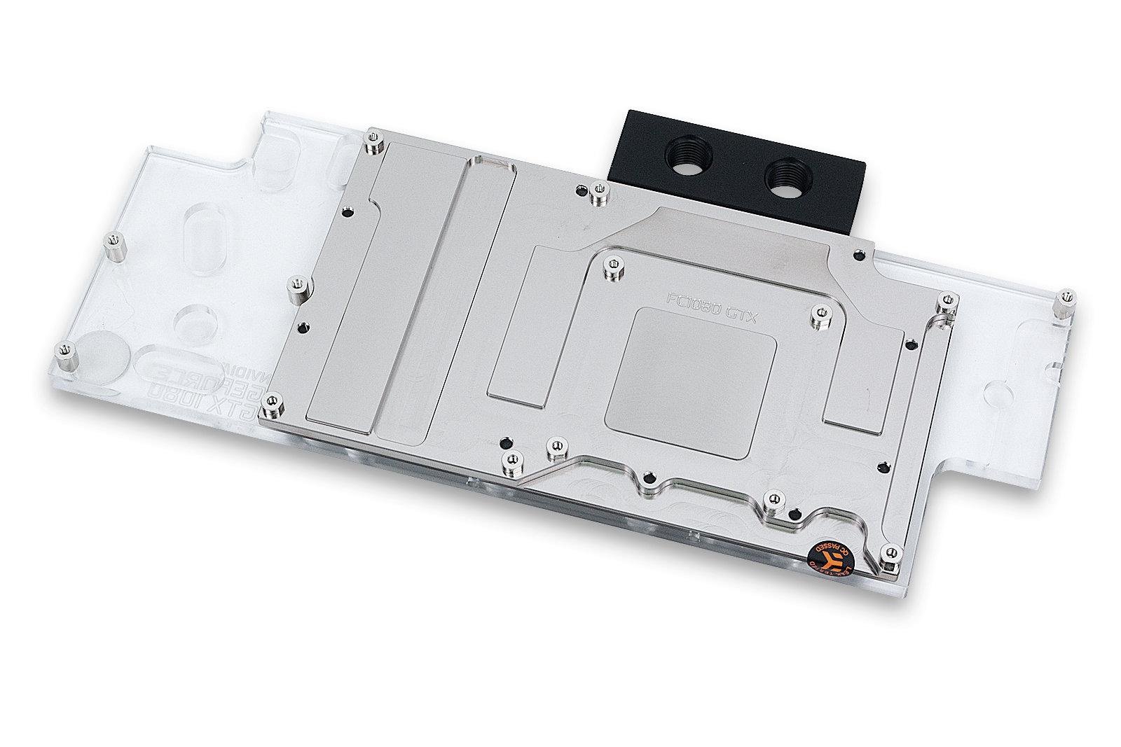 EK-FC1080 GTX – Nickel