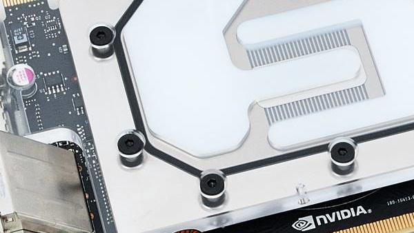 EK Water Blocks: Wasserkühler für die GeForce GTX 1080 zum Marktstart