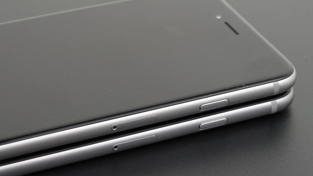 Apple: Neue iPhone-7-Fotos zeigen vier Lautsprecheröffnungen