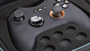 """Nacon GC-400ES Alpha Pad: """"eSport Controller"""" für 69 US-Dollar auf Indiegogo"""