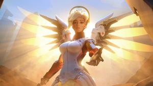 Overwatch im Test: Mit MOBA-Helden auf Höhenflug