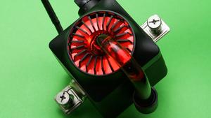 Deepcool Captain 240 EX im Test: So leise kann kompakt sein