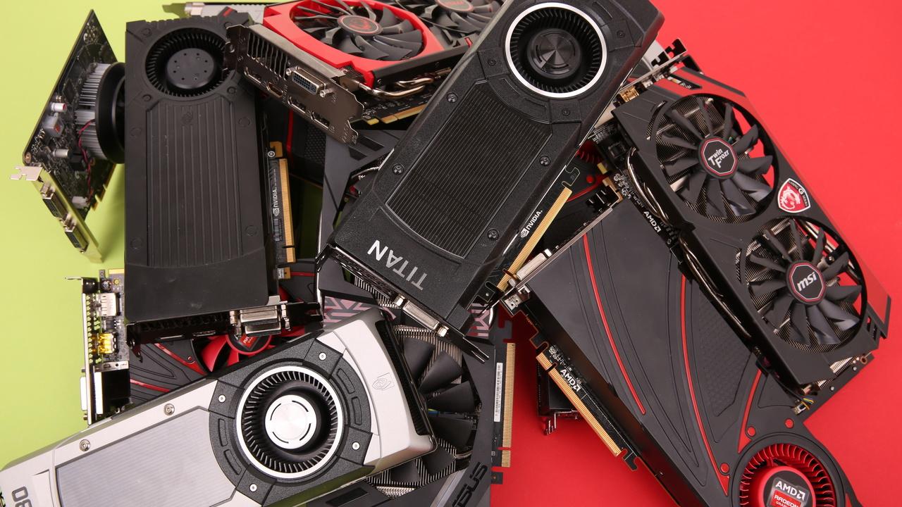 Grafikkarte: Neue Treiber von AMD und Nvidia für Overwatch & Co.