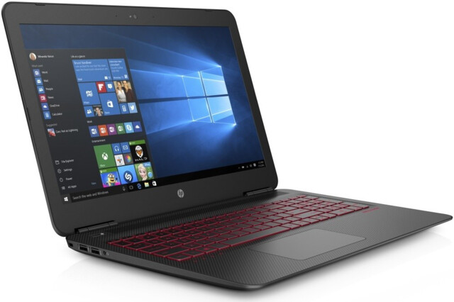 HP Omen Notebooks