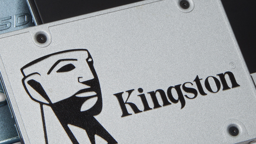 Kingston SSDNow UV400: Einsteiger-SSDs mit Marvell 88SS1074 ab 23 Cent pro GByte