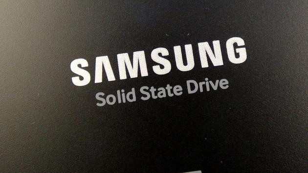 Samsung SSD 750 Evo: Einsteigerserie mit 2D-NAND wächst um 500-GB-Modell