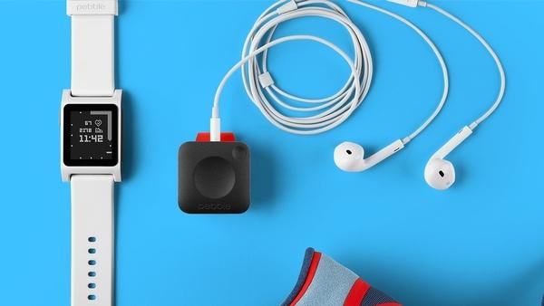 Pebble Core: Wearables für Sportler sowie Tüftler mit GPS und 3G