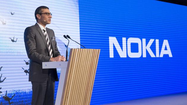 Nokia: Entlassung von bis zu 15.000 Mitarbeitern geplant