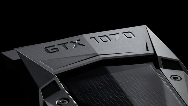 Nvidia GeForce GTX 1070: In ersten Benchmarks 6 Prozent vor der Titan X