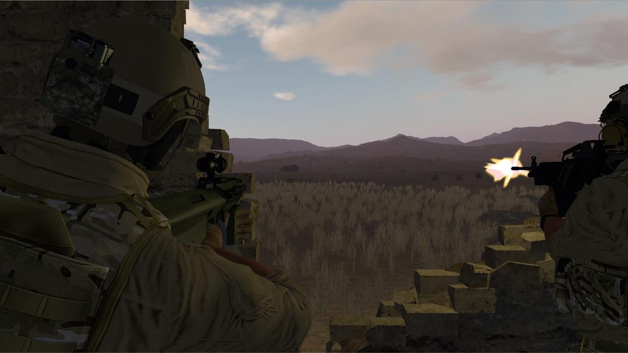 Onward: Alpha-Tester für taktischen VR-Shooter gesucht