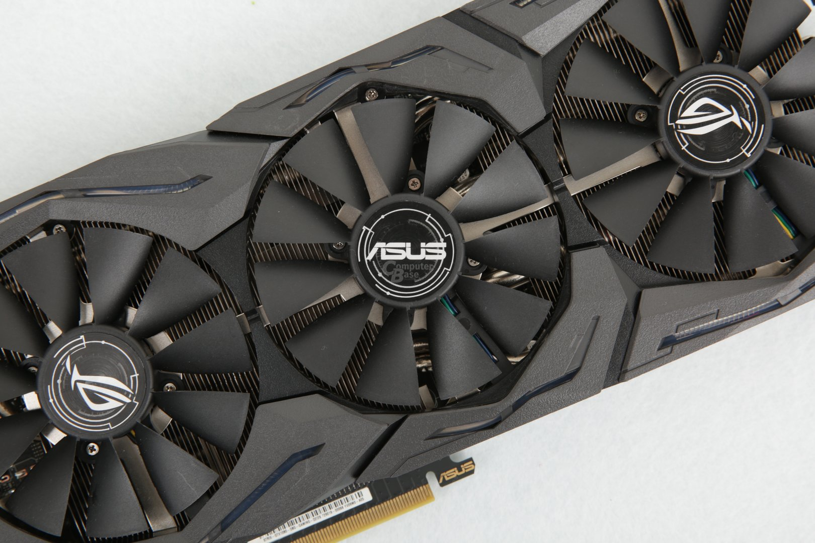 Asus GeForce GTX 1080 Strix OC Edition