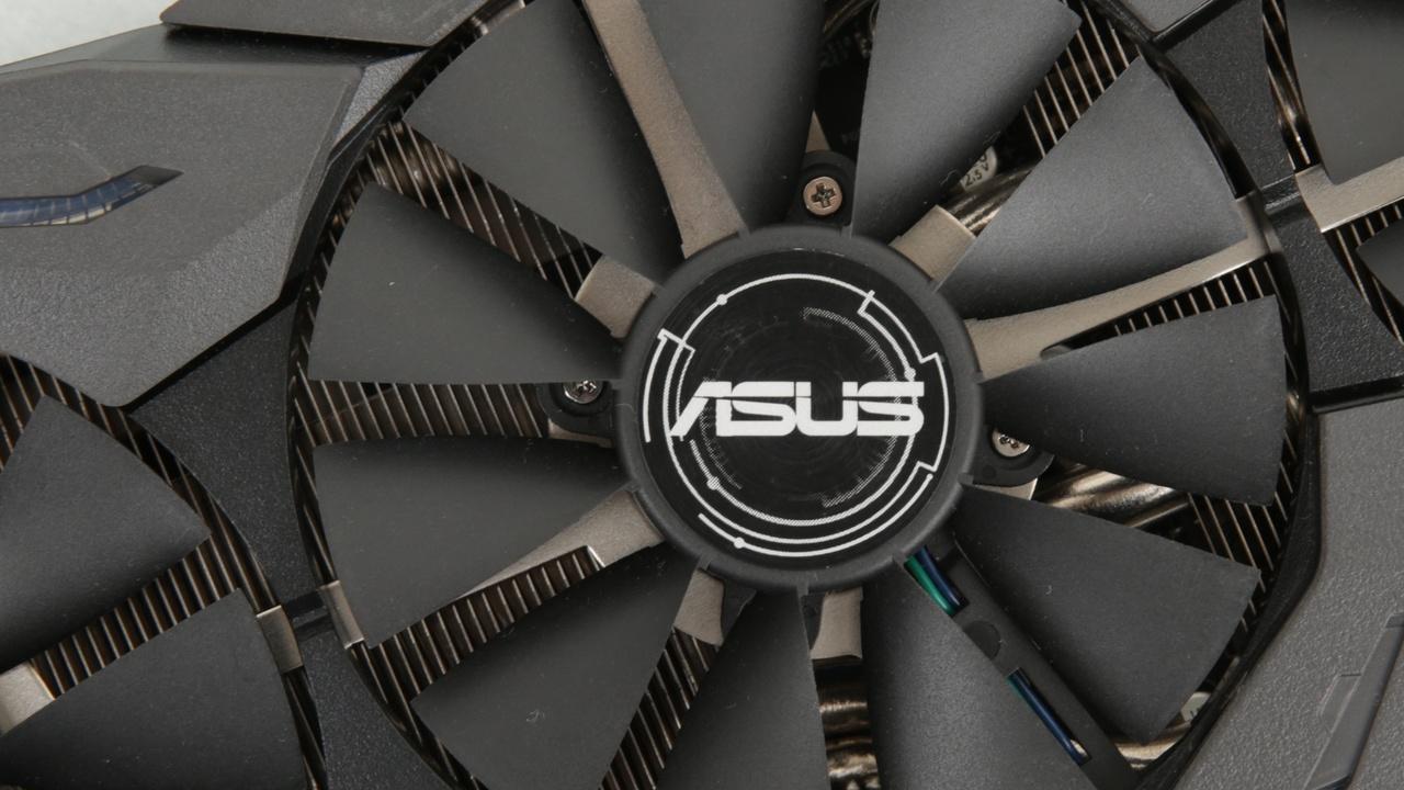 GeForce GTX 1080: Das sind die Partnerkarten von Asusbis Zotac
