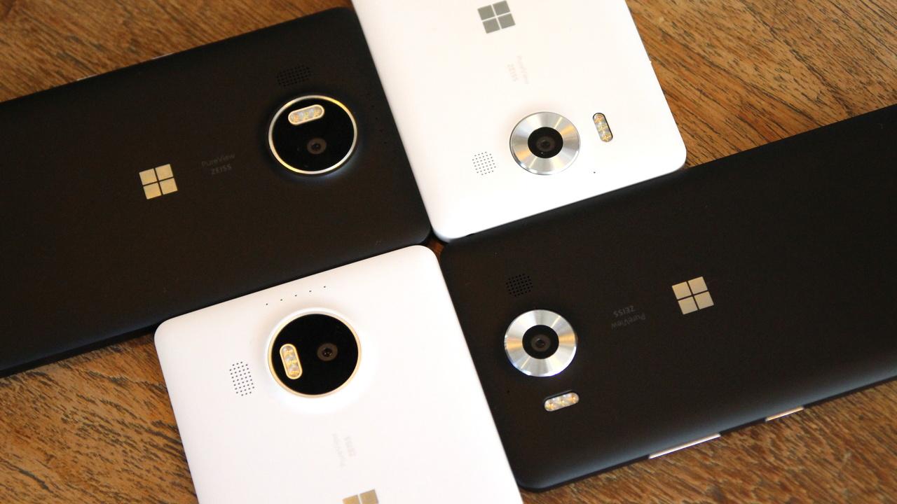 Smartphone-Sparte: Microsoft streicht weitere 1.850 Arbeitsplätze