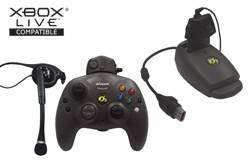 Wideye XA1-Controller