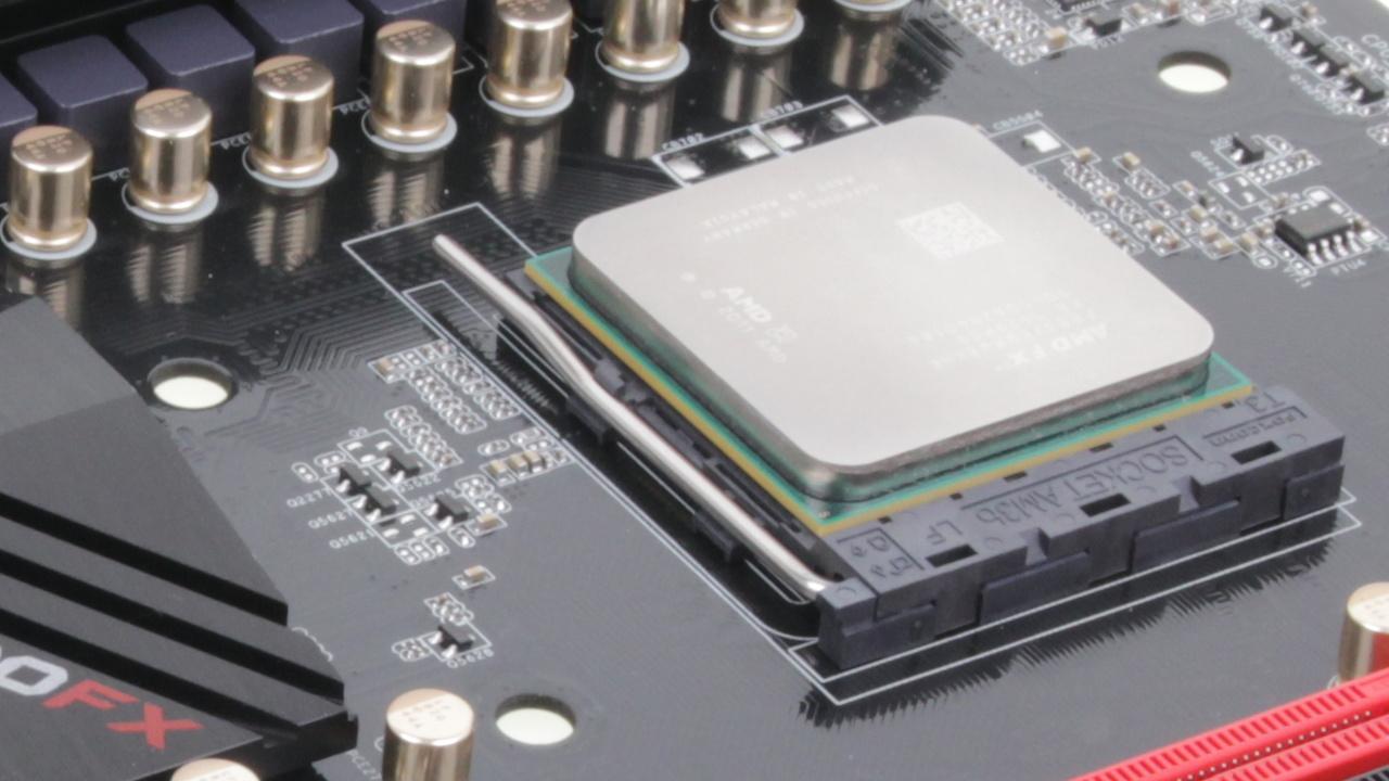 Sockel AM4: CPU-Kühler für AM2/AM3 auch zu AMD Zen kompatibel