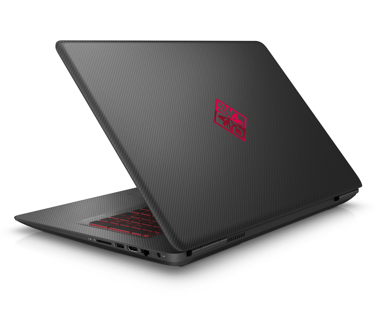 HP Omen Notebook 17,3-Zoll