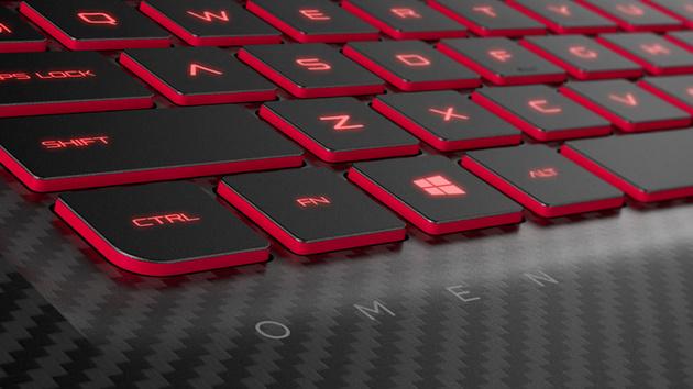 HP Omen: Details zu Gaming-Laptops, Desktops und Zubehör
