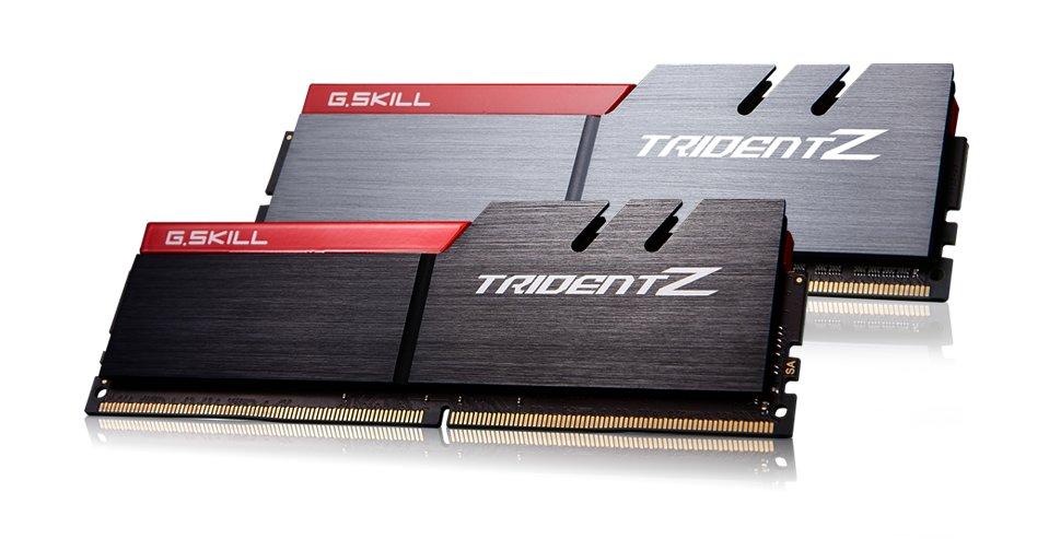 G.Skill Trident Z