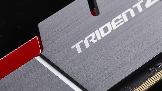 G.Skill Trident Z: DDR4-RAM erreicht über 5 GHz mit flüssigem Stickstoff