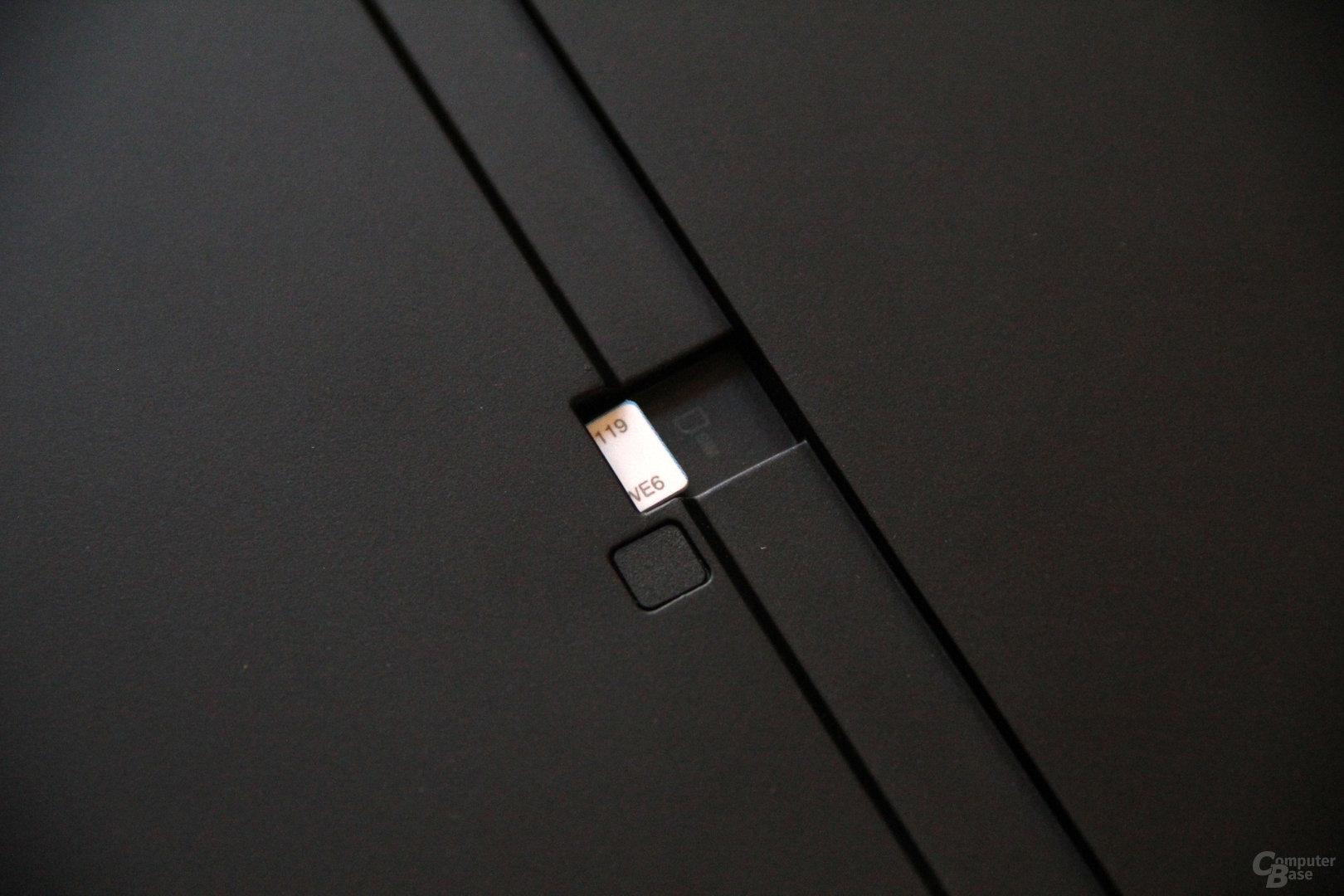 Mobilfunkmodul für Nano-SIMkarten
