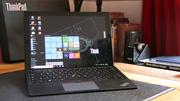 Lenovo X1 Tablet im Test: Das mobilste produktive ThinkPad
