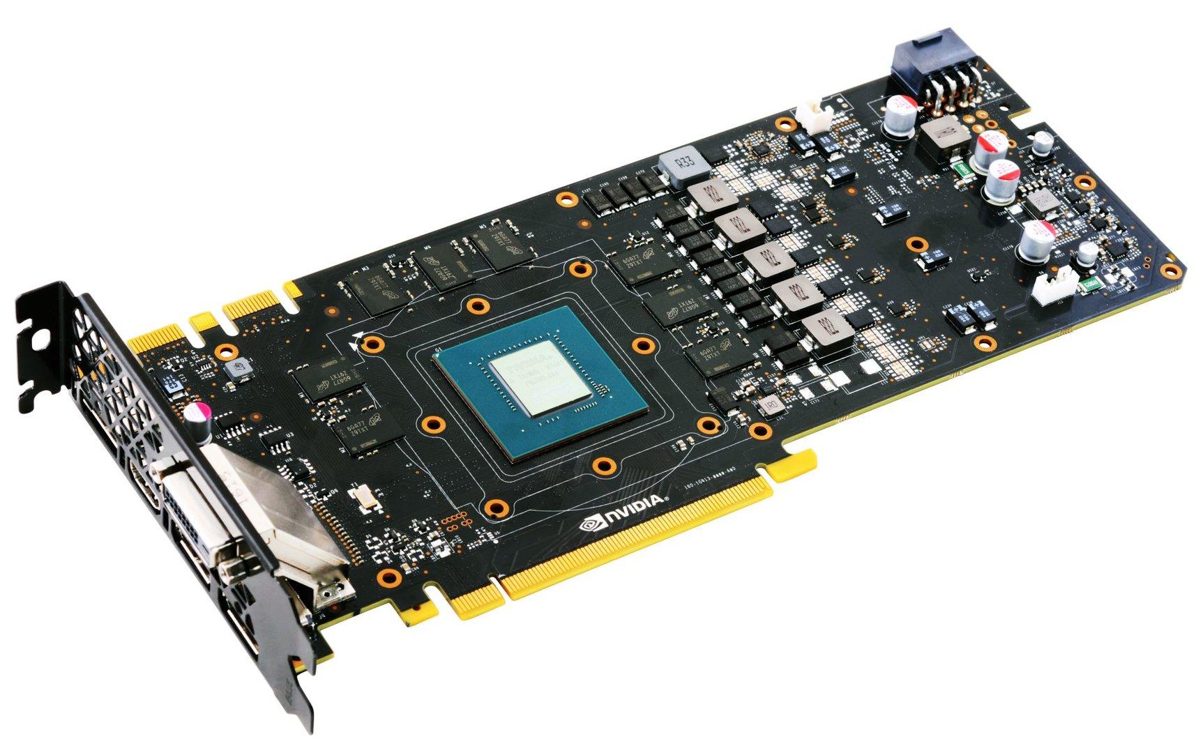 iChiLL GeForce GTX 1080 X4