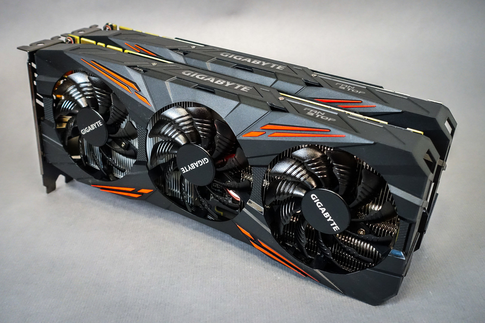 Gigabyte GTX 1080 G1 Gaming