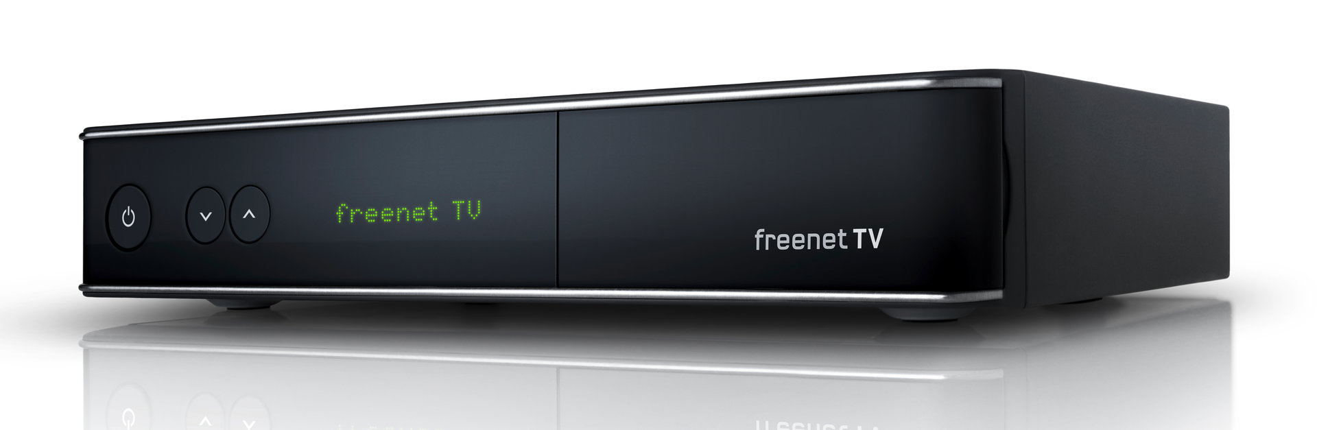 Receiver für freenet TV
