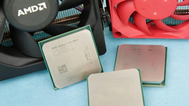 Wochenrückblick: Nach der GTX 1080 kommen AMDs Prozessoren und Polaris