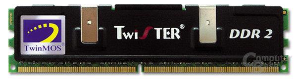 Twinsmos Twister DDR2-667