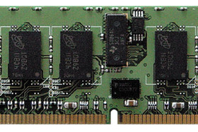 Twinsmos DDR2-400 Registered ECC