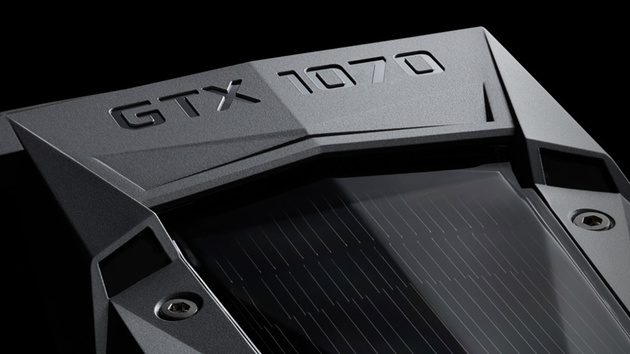 Nvidia GeForce GTX 1070: Titan-X-Leistung bei GTX-960-Verbrauch