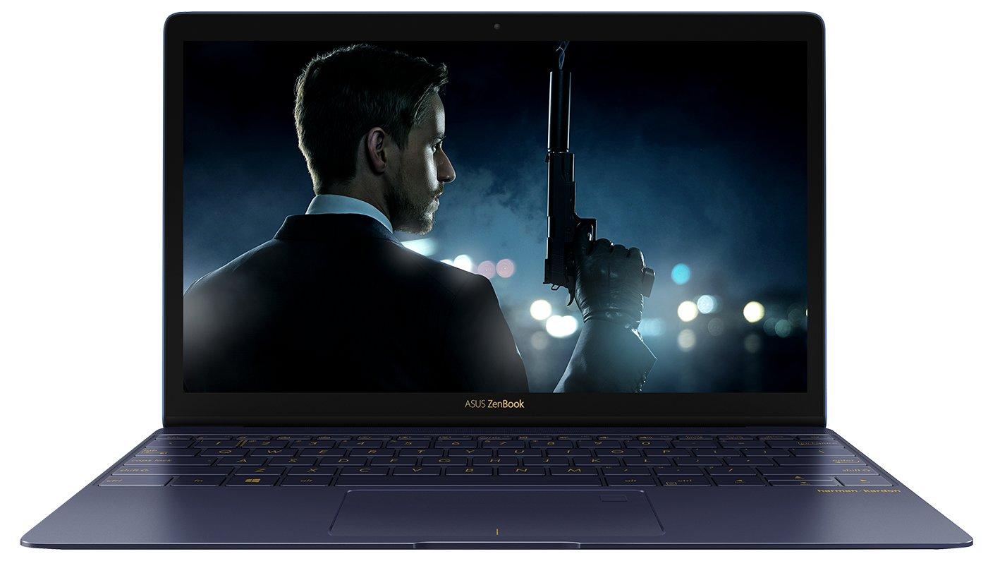 ASUS ZenBook 3 UX390 mit Intel Core i7 Prozessor und 1TB SSD