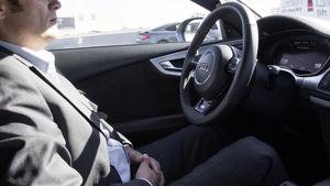 Autonomes Fahren: Haftungsfrage in der Koalition noch nicht geklärt