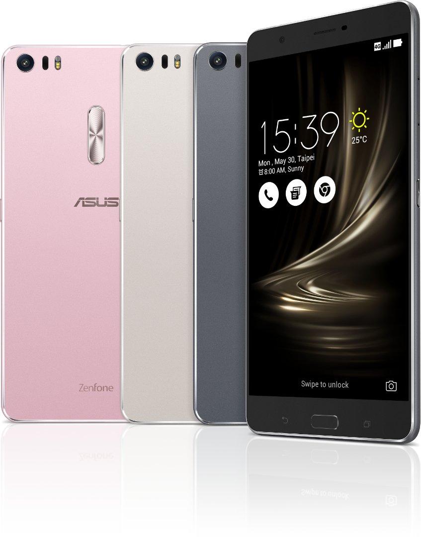 Asus ZenFone 3 Utra
